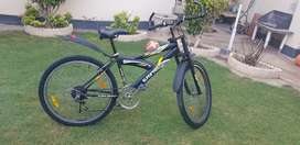 Super Orient (Sports Mountain Bicycle)
