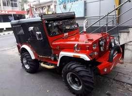 , Ds Motor Jeep garage