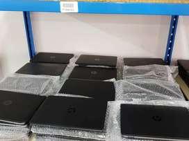 hp wifi laptop core i5 4th gen working 4gb 500gb 12.5inch