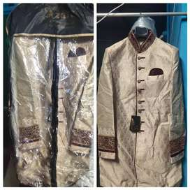 New Sharwani   9,000only