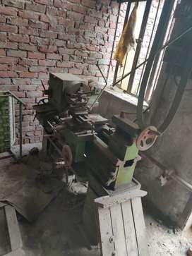 Kalsi kukkad presses and more machine