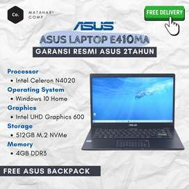 LAPTOP MURAH SSD 512 RAM 4