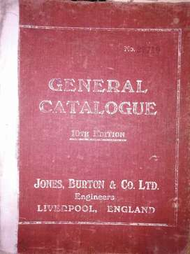 General Catalogue 10th Edition