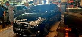 Vios limo gen 3 KM low 2014 upgrade sesuai selera