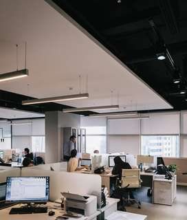 Offices in most premium location of Wakad.