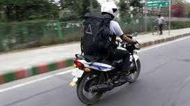 Wanted Delivery Executive in Arakere, Whitefiled, NewBanshwadi, Koram