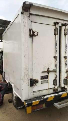 Di jual cepat l300 box freezer termoking