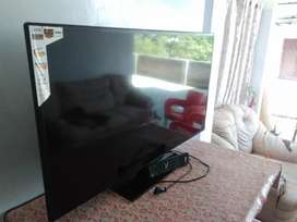 SONY 40 inch SMART LED TV
