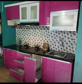 Kitchenset custom