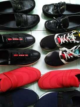 Kursus Cleaning Sepatu dan Tas Siap Trima Order