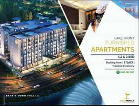 Apartment For Sale, AH.THEME TOWER, Bahria Town Phase 8 IBD booking st