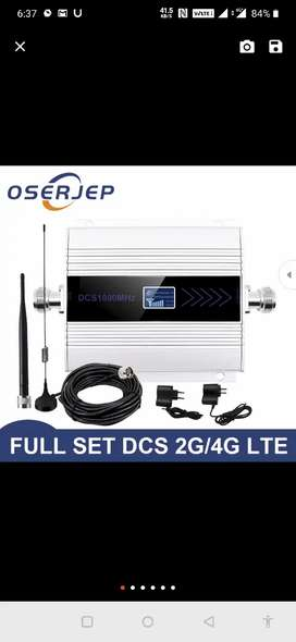 Signal repeater  LTE 4G
