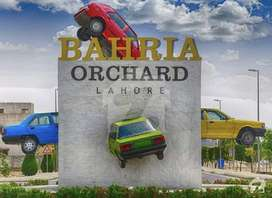5 Marla Plot Bahria Orchard OLC/A  for Sale