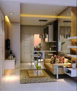 Apartemen Kalibata City 2 Kamar