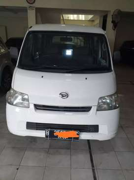 Daihatsu grandmax D th 2012