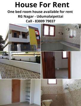 One bedroom flat available for Lease