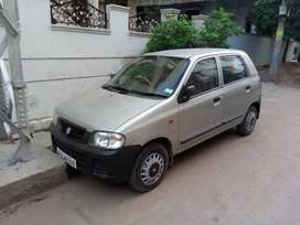 Good condition car