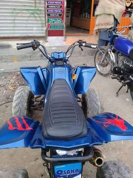 250 cc quad for sell