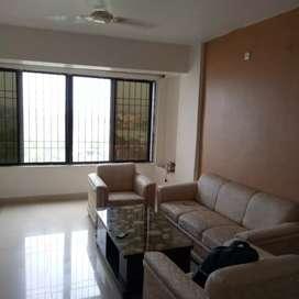 Very nice 3 bhk flat