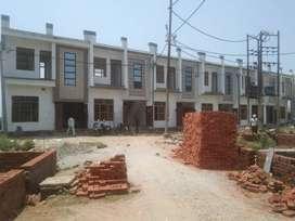 87 YARD DESIGNER PAIR DUPLEX HOUSE 28 LAC EACH( ISHAPURAM GANGA NAGAR)