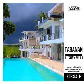 Luxury Villa di Tabanan