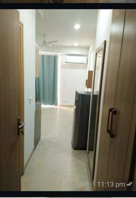 Fully Furnished Studio Apartment for Rent Near NRI Jagatpura