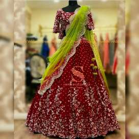 Lahnga only 1500 ...new looking