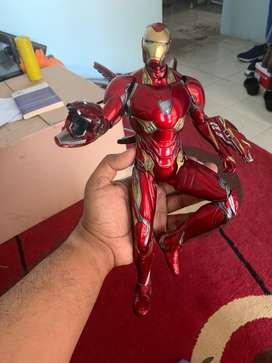 Hot toys ironman mark 50