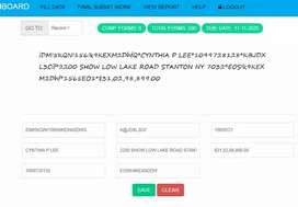 A fast typist data entry operator is needed urgently