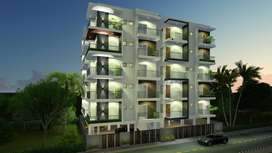 Almost ready to move in 2bhk flats For Sale near kalyan durgam road
