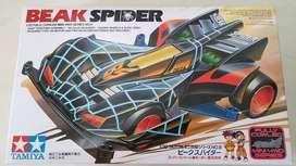 Tamiya Beak Spider