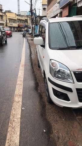 Maruti Suzuki Wagon R 1.0 2016 Petrol Well Maintained