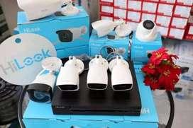 Grosir CCTV Paket Komplit siap pantau 24 jam-di wilayah depok kota