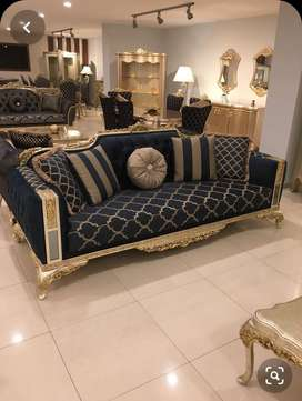 Salesgirl required for furniture showroom