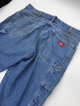 Dickies Jeans Carpenter