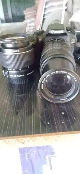 Dslr Canon d1300