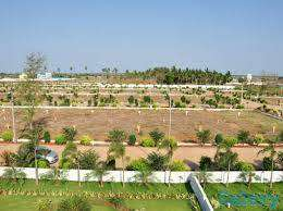 GATED COMMUNITY LAYOUT WITH ALL AMENITIES WITH IN TUKKUGUDA