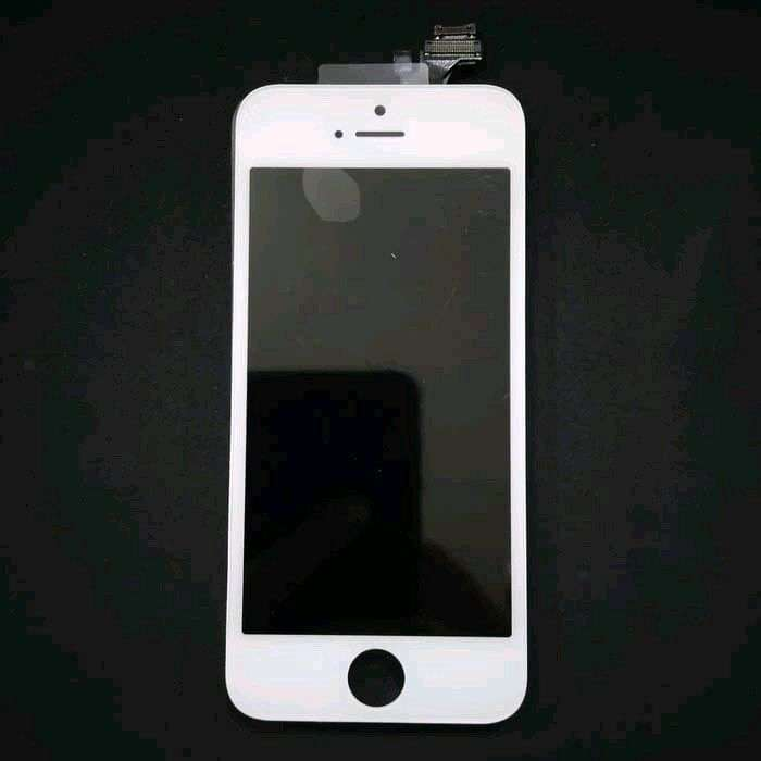 Lcd Touchscreen Iphone 5G 5S 0
