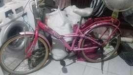 Sera wim cycle pink