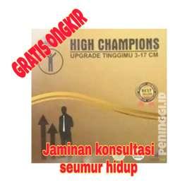 Grow High Champions