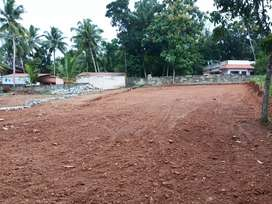 3,3.5cent Plots Njandoorkonam Main road  near