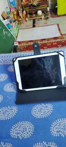 iPad air 1 white sim wifi 128 gb