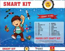 SMART KIT, kids (3-14 age kids )