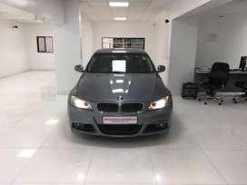 BMW 3 Series 330i, 2013, Petrol