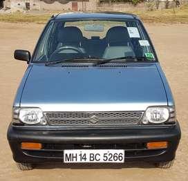 Maruti Suzuki 800 AC BS-III, 2007, Petrol