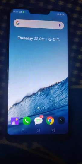 Realme c1  in good condition 7month old