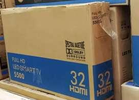 """32"""" Smart Full HD LED 3 Year Warranty"""