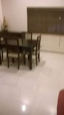 E7 fully furnished portion neat clean nice view bright one