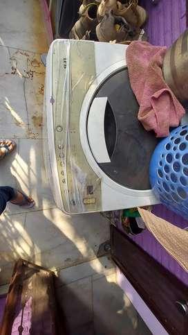 IFB Washing Machine 6.5kg Fully Automatic