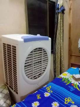 Boss air coolar and used last year